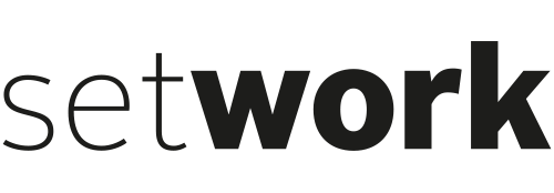 setwork logo